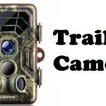 Best Trail Cameras Under 100