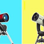 Types of Telescope
