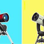 Types of Telescope